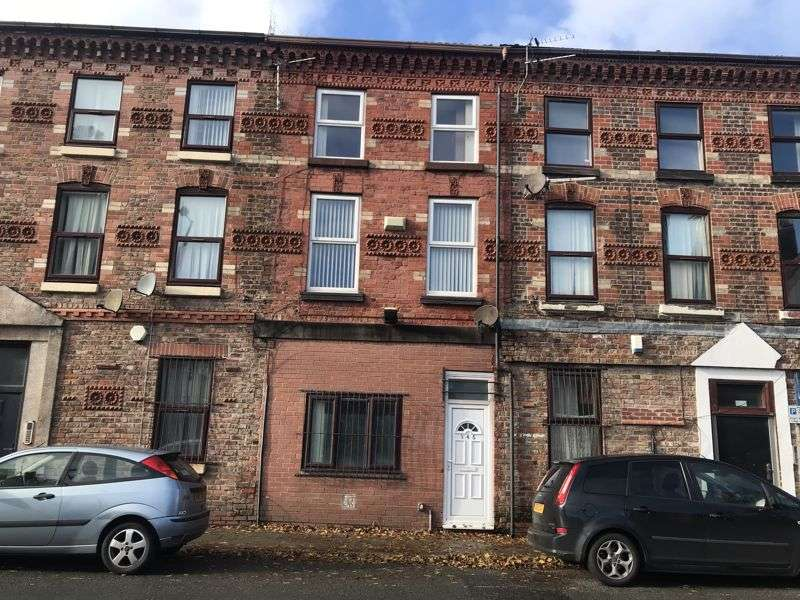 Property for rent in Westminster Road, Liverpool