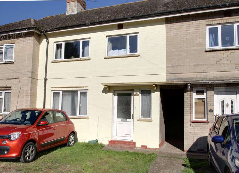 4 Bedrooms Terraced House for rent in Almond Close, Englefield Green, Surrey, TW20