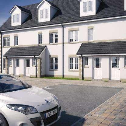 3 Bedrooms Terraced House for sale in Winston Barracks, Quinn Court