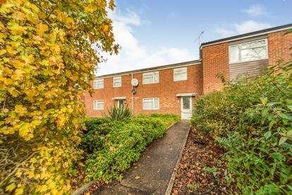 3 Bedrooms Terraced House for sale in Skegness Road, Stevenage, Hertfordshire, England