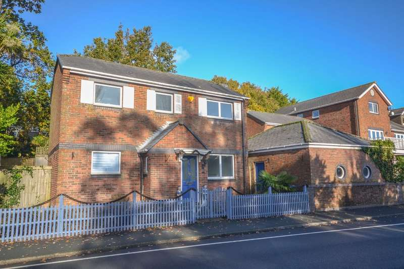 3 Bedrooms Detached House for sale in Nelsons Quay, St. Helens