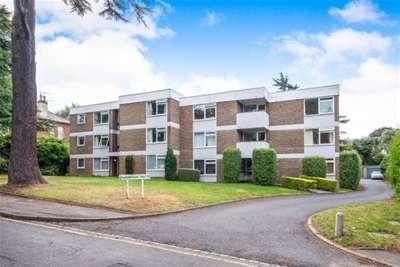 1 Bedroom Flat for rent in Upper Edgeborough Road, Guildford