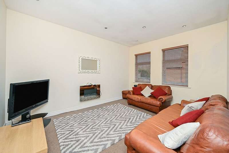 1 Bedroom Flat for rent in Kittlingbourne Brow, Higher Walton, Preston, PR5