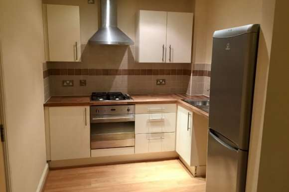 1 Bedroom Property for rent in 925 Barnsley Road, Sheffield, S5