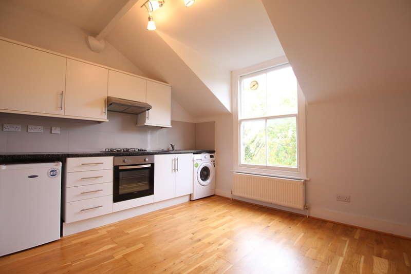 1 Bedroom Flat for rent in Dukes Avenue, London