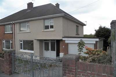 3 Bedrooms House for rent in 11 Cae Cotton, Llanelli, Carmarthenshire