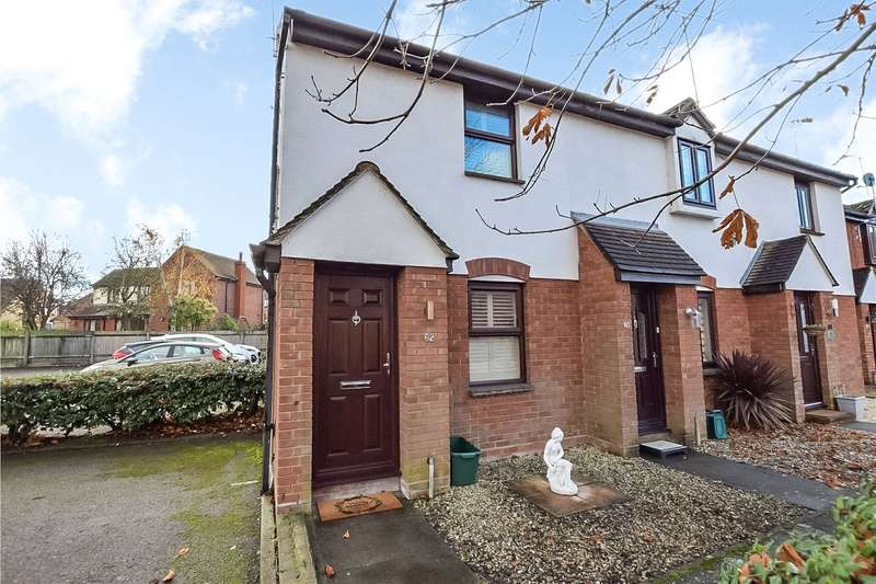2 Bedrooms End Of Terrace House for sale in Melville Heath, South Woodham Ferrers, Chelmsford, CM3