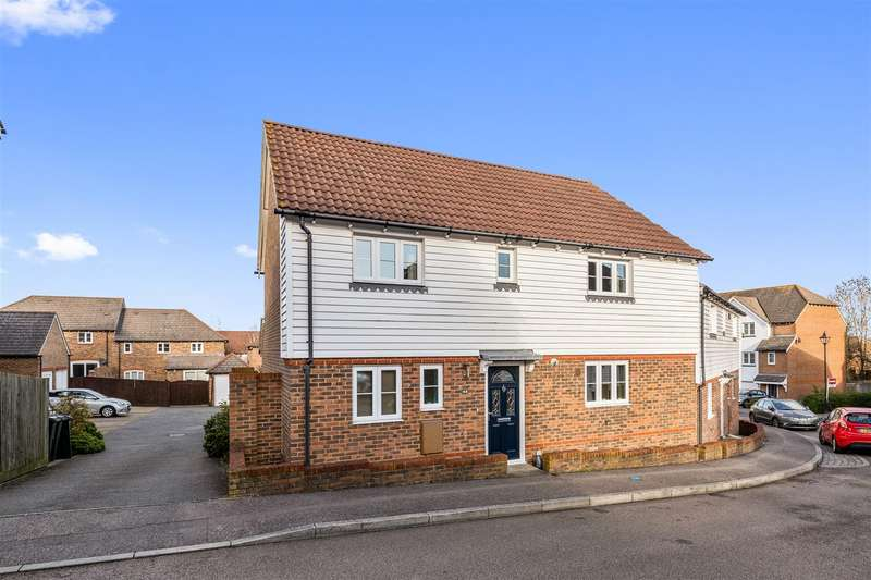 3 Bedrooms House for sale in Greyhound Chase, Singleton