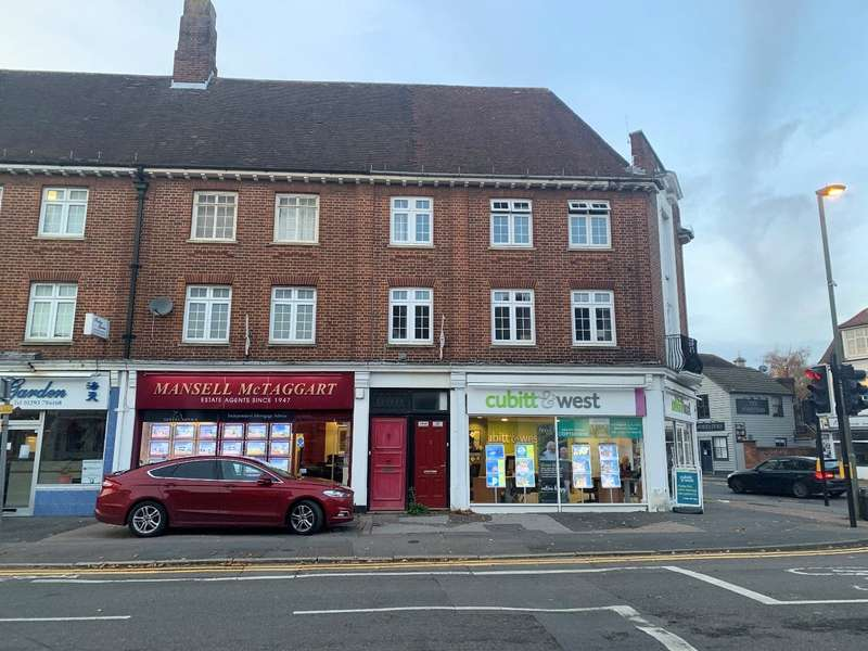 Office Commercial for rent in Victoria Road, Horley, Surrey, RH6