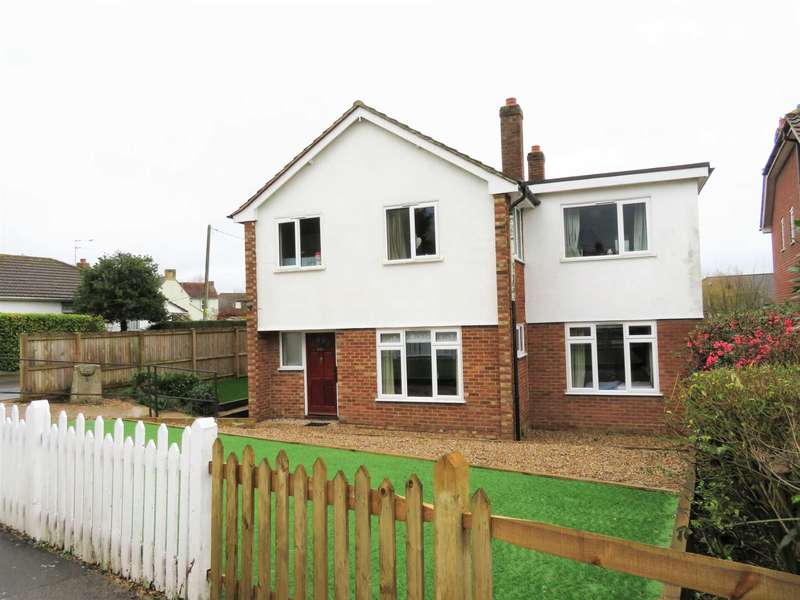5 Bedrooms Detached House for rent in Rough Common Road, Canterbury