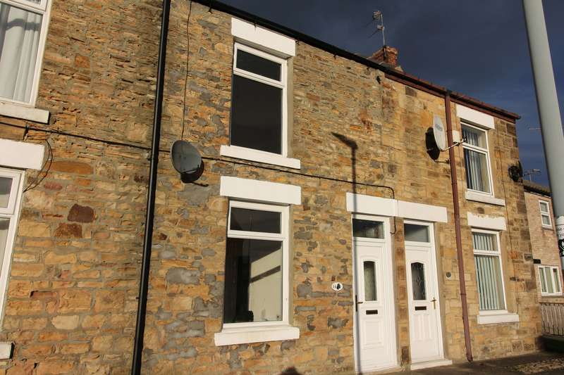 2 Bedrooms Terraced House for rent in East Green, West Auckland, Bishop Auckland