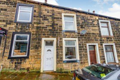 2 Bedrooms Terraced House for sale in Bath Street, Colne, Lancashire, ., BB8
