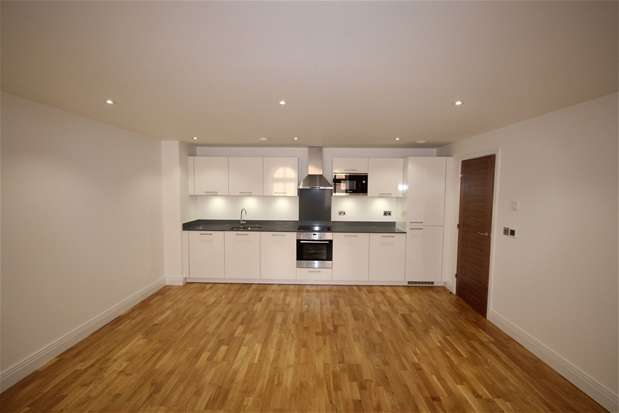 2 Bedrooms Flat for rent in Victoria Street, St Albans