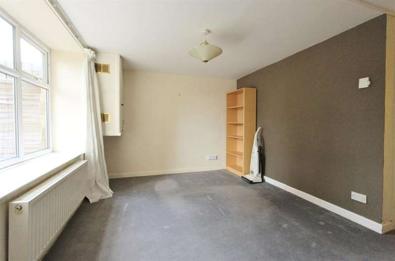 1 Bedroom Flat for rent in The Beeches, Montgomery Road, Sheffield, S7 1LN