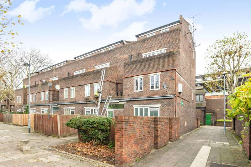 5 Bedrooms Flat for rent in Coopers Lane, King's Cross, NW1