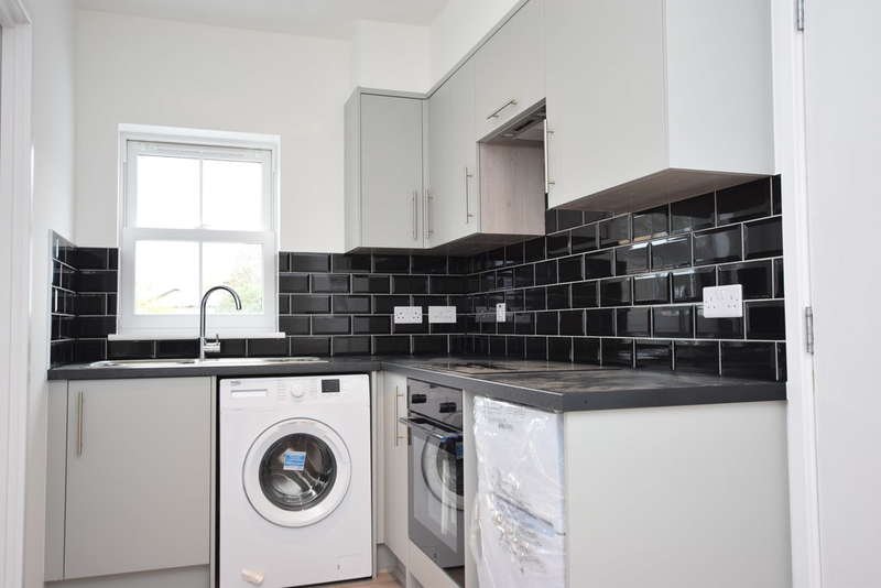 1 Bedroom Flat for rent in Mill Road, Haverhill