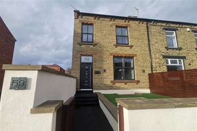 3 Bedrooms House for rent in High Street, Ossett