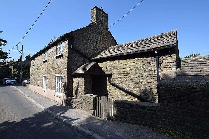 2 Bedrooms Detached House for rent in Hawkins Lane, Rainow, Macclesfield