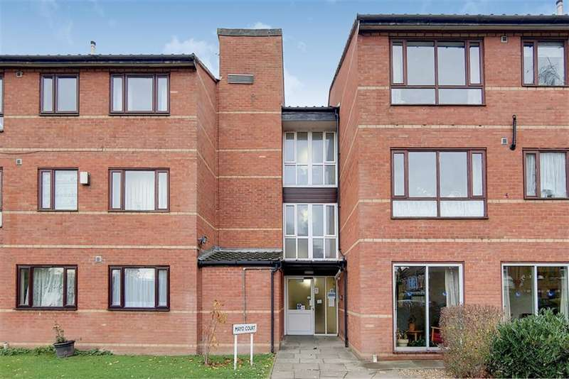 1 Bedroom Retirement Property for sale in 133 Northcroft Road , Ealing