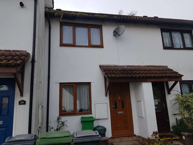 2 Bedrooms Terraced House for rent in Heritage Park, , Cardiff, CF3 0DR