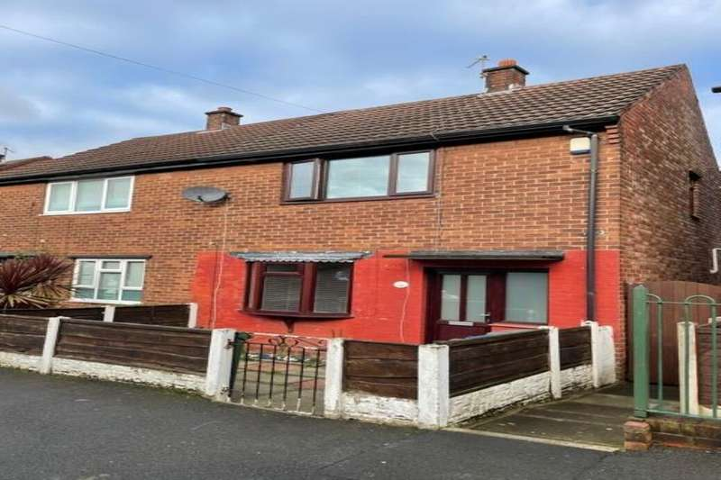 2 Bedrooms Terraced House for rent in Manor Road, Denton, Manchester, M34