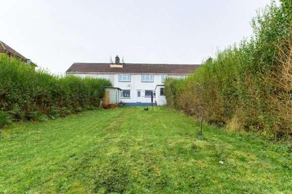4 Bedrooms Terraced House for rent in Crwys Terrace, Penlan, Swansea, SA5