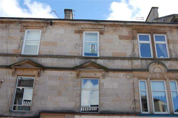 1 Bedroom Apartment Flat for rent in Quarry Street, Hamilton
