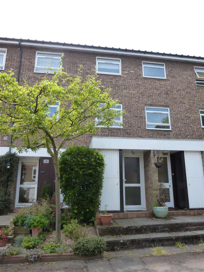 3 Bedrooms Maisonette Flat for rent in Tulip Tree Close, Tonbridge