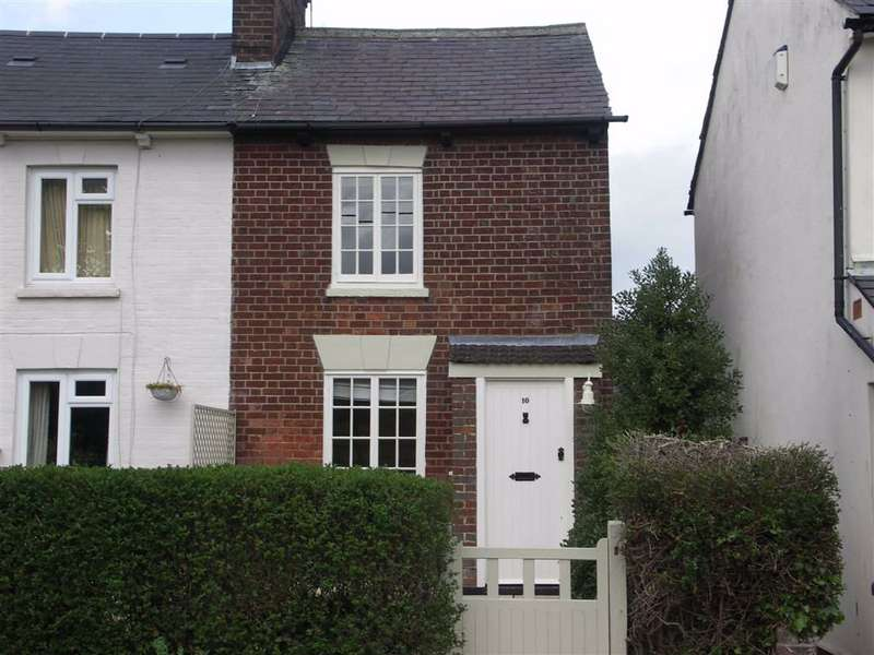 2 Bedrooms Cottage House for rent in Tring, Hertfordshire