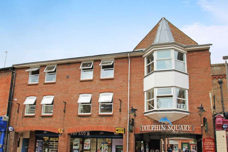 2 Bedrooms Block Of Apartments Flat for sale in High Street, Tring, Hertfordshire