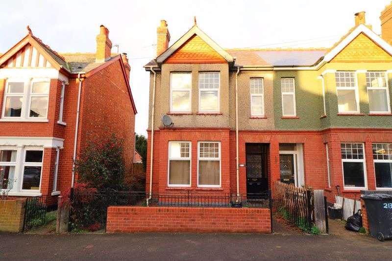 3 Bedrooms Property for rent in Linden Road, Gloucester