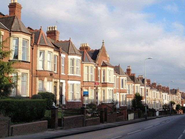 6 Bedrooms Terraced House for rent in Pinhoe Road, Exeter