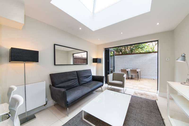 4 Bedrooms Terraced House for rent in Ferry Street, Isle of Dogs, London E14
