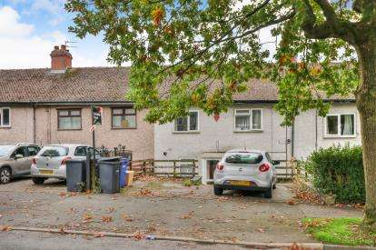 3 Bedrooms Terraced House for sale in Birtwistle Avenue, Colne, Lancashire, BB8