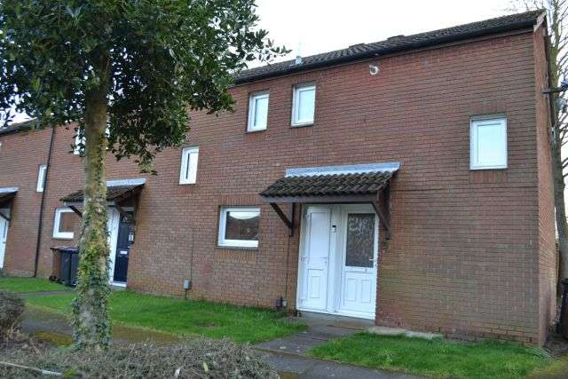 2 Bedrooms End Of Terrace House for rent in Farraxton Square, Camp Hill, Northampton NN4 9RQ