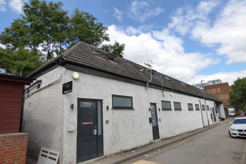 Commercial Property for sale in Lambert Way