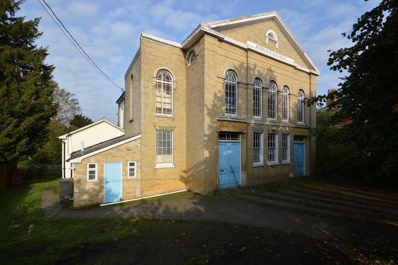 Land Commercial for sale in Queen Street, Castle Hedingham