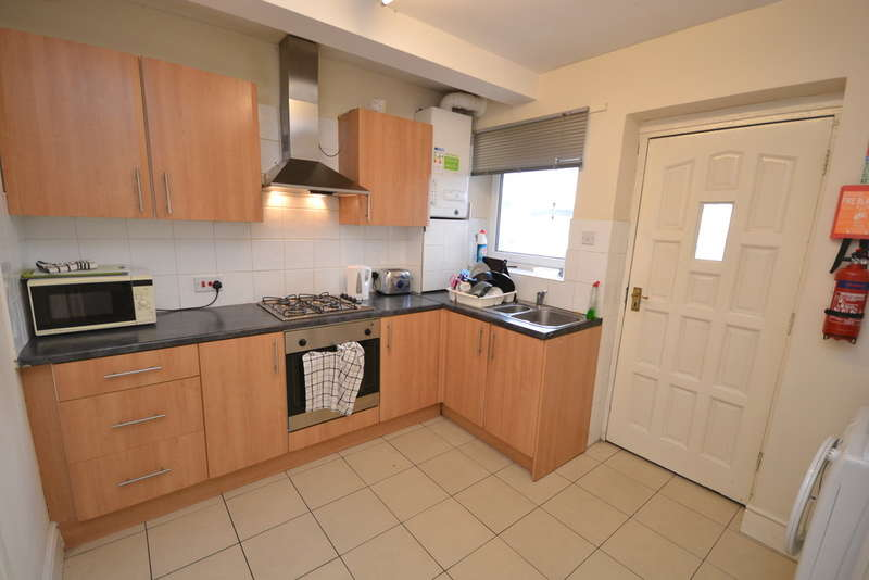 3 Bedrooms Flat for rent in Students 2021/2022 - Bills Included - Trent Bridge Buildings, Nottingham
