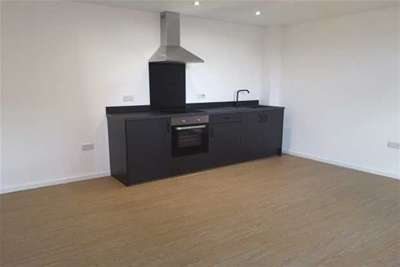 1 Bedroom Flat for rent in Toto House, River Street, BL2