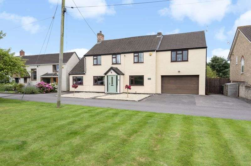 4 Bedrooms Property for sale in Newtown, Charfield