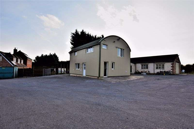 Property for rent in Whitehall Farm, Lower Wick, Dursley