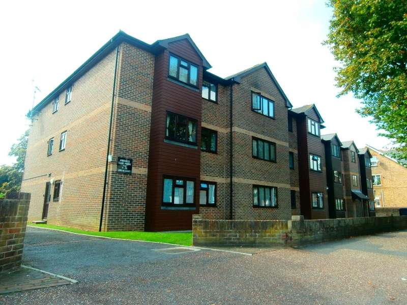 Flat for rent in Linden Road, Bognor Regis, PO21