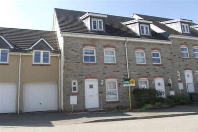 3 Bedrooms House for rent in Bodmin