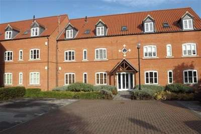 2 Bedrooms Flat for rent in Hassall Court, Bingham