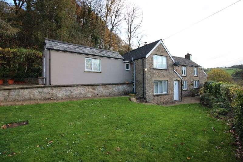 4 Bedrooms Property for rent in The Fence, St Briavels
