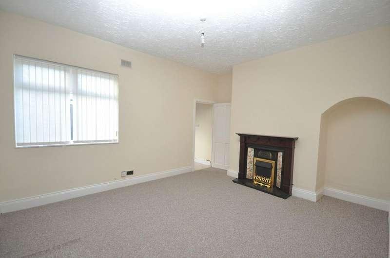 3 Bedrooms Cottage House for rent in Enderby Road, Millfield, Sunderland