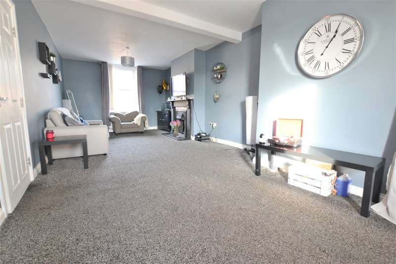 2 Bedrooms Flat for rent in Beaconsfield Terrace, Birtley, Chester Le Street