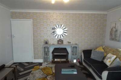 3 Bedrooms Detached Bungalow for rent in Lichfield Street, Fazeley, Tamworth