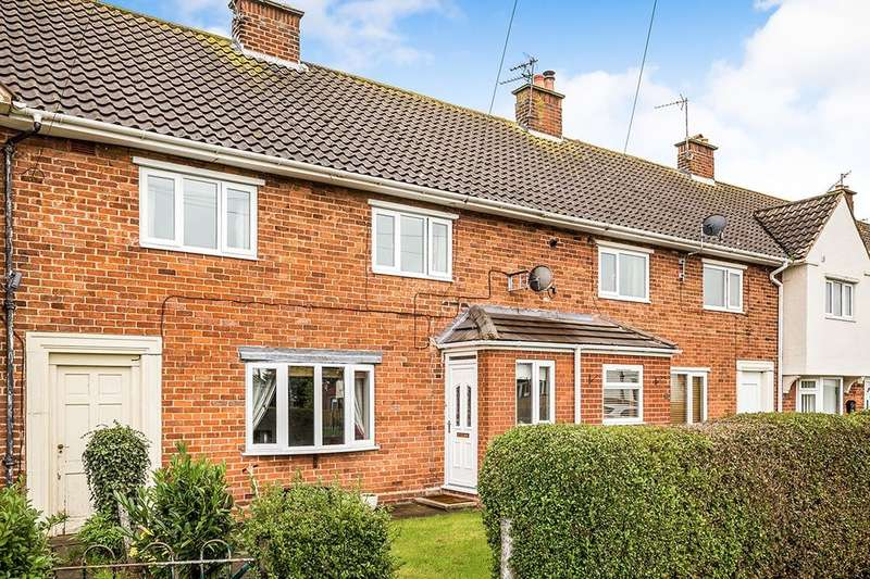 4 Bedrooms Semi Detached House for rent in Fairfield Road, Broughton, Chester, CH4