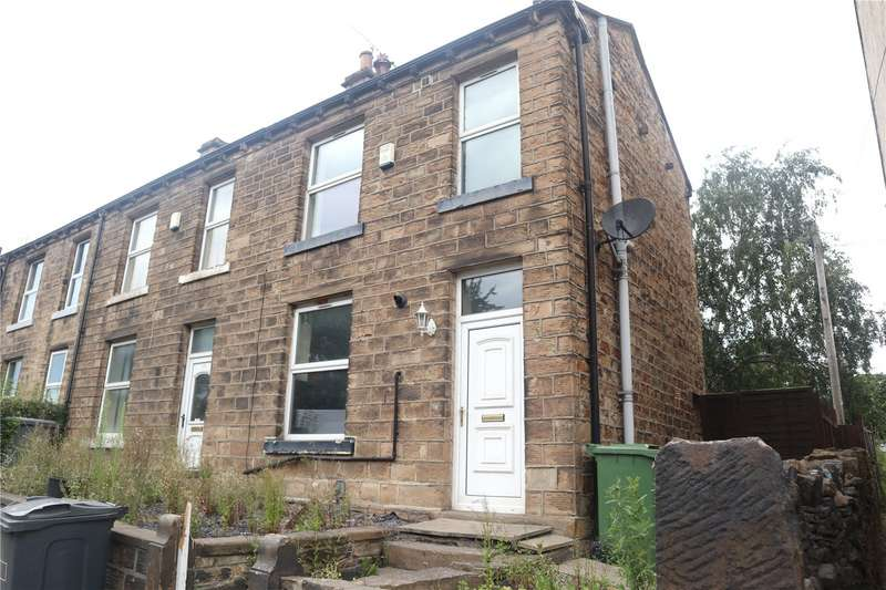2 Bedrooms End Of Terrace House for rent in Leeds Road, Bradley, Huddersfield, HD2